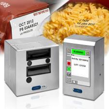 Термотрансферный принтер LINX TT3
