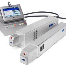 Лазерный маркиратор LINX SL102 / SL302