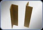 Защитные уголки из картона