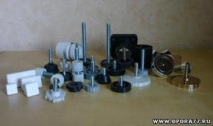 ААА ПЛАСТИК Производство пластиковых и резиновых изделий, фурнитура