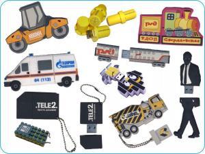 ААА ПЛАСТИК сувенирная, рекламная продукция из пластика и резины