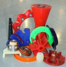 ААА ПЛАСТИК Производство пластиковых и резиновых изделий для промышленности