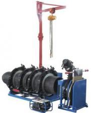 Аппарат для сварки пластиковых труб RDH 1600/1200