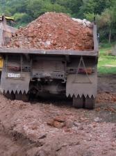 Все возможные перевозки на камазах самосвал 10-15 тонн