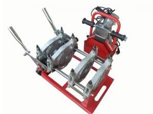 Механический аппарат стыковой сварки труб SHDS-160 A4
