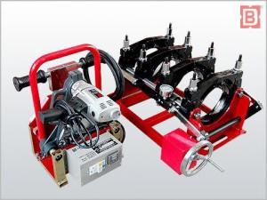 Аппарат механический для сварки полимерных труб SHDS-200 B4