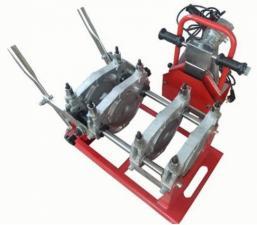 Механический аппарат для сварки труб пластиковых SHDS-200 A4