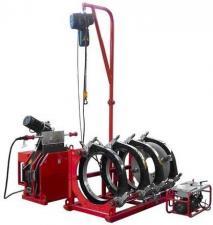 Гидравлический сварочный аппарат SHD 1200