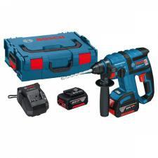 Аккумуляторный Перфоратор Li-Ion GBH 18 V-EC | 0611904002