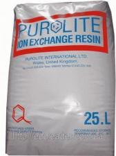 Пьюролайт (Purolite) А400 (мешок 25л)
