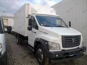 Промтоварный фургон ГАЗ-C41R13 Газон Некст