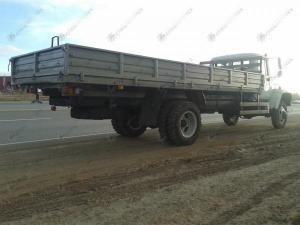 Удлинить ГАЗ-3309 и ГАЗ-3307 до 5 6 и 7 метров