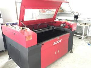 Лазерно-гравировальный станок SUDA SL1390