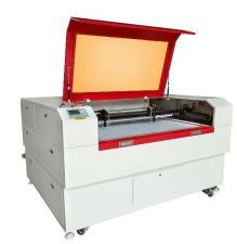 Лазерный гравировальный станок, гравер Rabbit HX-1290SG