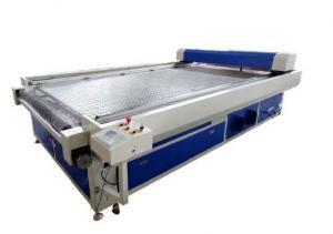 Лазерный станок,резак раскроечный Rabbit 2030 Flat Bed