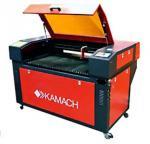 Лазерный гравировальный станок, гравер KAMACH II 1060 AS