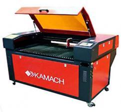 Лазерный гравировальный станок, гравер KAMACH II 1290 AS