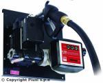 Модуль настенный для дизельного топлива. ST Bi-pump 24V/K33/85 л/мин