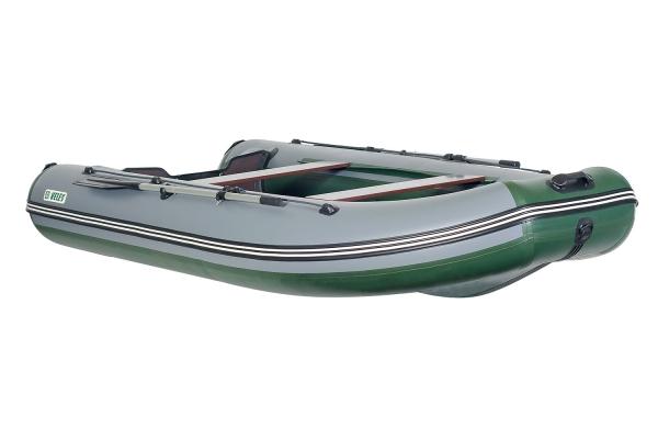 купить лодку бу надувную на авито
