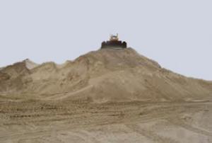 Продаём пескогрунт (супесь) по Москве и Московской области