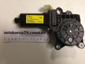 Мотор стеклоподьемника hyundai HD 72 78 65 County Mighty