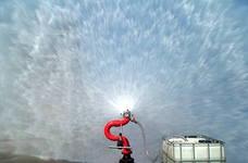 Пенообразователь ЯЛАН-Универсал предназначен для тушения пожаров класса А и В