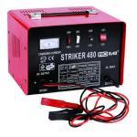 Зарядное устр-во ПРОРАБ Striker 480 (12-24В. 20-120А/ч)