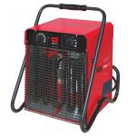 Нагреватель электрической FUBAG BORA 90 TH