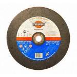 Круг отрезной по металлу TIGARBO 150х2,0х22