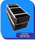 Форма для производства пеноблока (перегородочная)