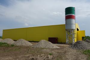 Оборудование для производства газоблока