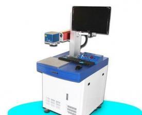 Маркировочный станок, Лазерный волоконный маркер, Rabbit Marker Fiber PRO - 10 вт