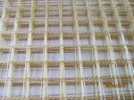 Сетка композитная стеклопластиковая 2,5мм (ячейка 50мм*50мм)