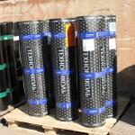 Унифлекс (наплавляемый рубероид) (Технониколь)