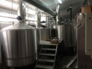 Производство и установка под «ключ» минипивоваренных заводов: минипивоварен, микропивзаводов, пивзаводов и пивоварен малой мощности.