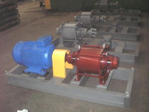 Тепловой гидродинамический насос ТС1-055