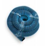 Шланг газоотводный диаметр 75; 100; 150 мм, длина 5; 7,5; 10; 15 м (синий) NORDBERG