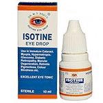 Isotine Капли для глаз (Jagat Pharma) 10 мл.