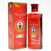Масло охлаждающее Навратна 10ml Navratna oil Himani 100ml