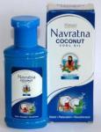 Расслабляющее кокосовое масло Химани Навратна Navratna Coconut Cool Oil 100ml