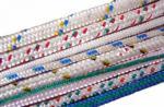 Шнур синтетический плетеный 16-ти и 24-х прядный