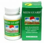 Ним Гуард (Neem Guard, GoodCare), 60 капс.