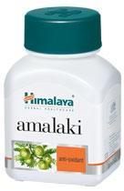 Амалаки (Amalaki, Himalaya), 60 капсул