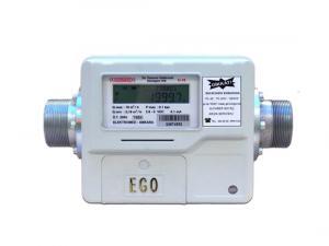 Электромагнитный клапан с СМАРТ-КАРТОЙ ELEKTROMED