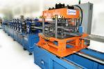 Комплексное оборудование для производства легких стальных тонкостенных конструкций (ЛСТК)