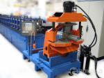 Оборудование производства профилей для транспортного машиностроения