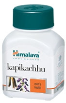 Капикачху (Kapikachhu Himalaya Herbals) 60капс.