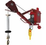 Электрический кран-тельфер (200 кг, 30 м)