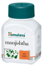 Манжишта (Manjishtha, Himalaya), 60 капс.