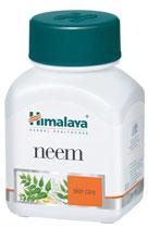 Ним (Neem, Himalaya), 60 капс.